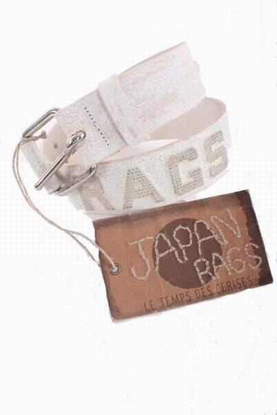 ceinture japan rags cloute,ceinture japan rags noir homme,ceinture japan  rags pour homme 4115e3a7e55