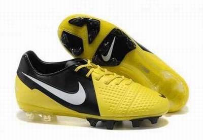 14fd8d81a8c chaussures de foot bleu blanc