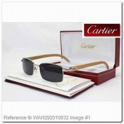 0401a7fe069 lunette cartier pour femme